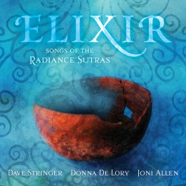 Songs from the Radiance Sutras